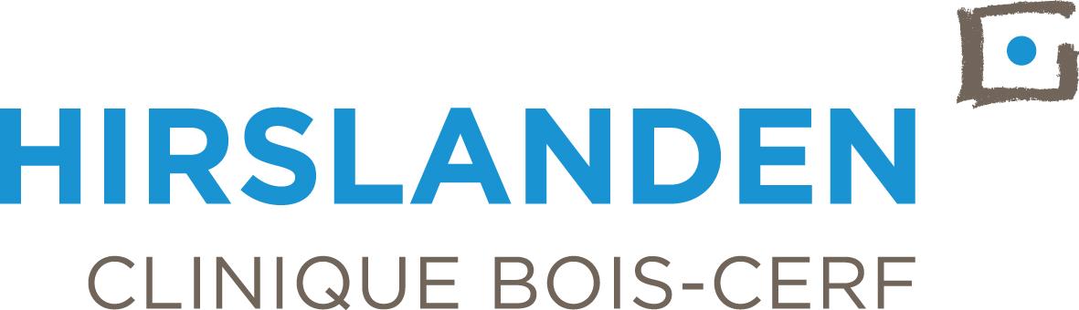 Logo Clinique Bois-Cerf